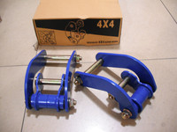 Vigo Racing 4x4 Shackle Suspension