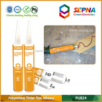 One Component Polyurethane Sealant for Adhesive of Wood Floor