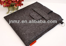 tablet computer felt sleeve, laptop felt bag