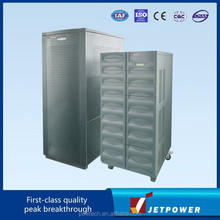 50KVA online low frequency UPS/ Three ins/One-out UPS power supply