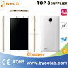 Octa core android mobile phone / mobilephone assembling / ultra slim android smart phone
