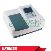 UV Visible Scanning Spectrophotometer UV1810 Split Beam Low Stray Light
