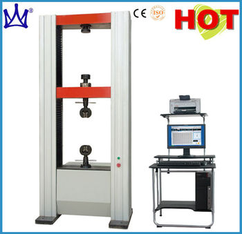 Hot Sale computer Pull series used tensile testing machine