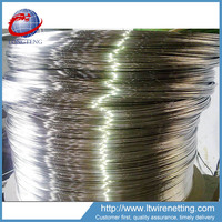 China Anping high quality stainless steel wire /stainless steel wire 16 gauge for sale