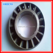 The car gearbox oil pan, aluminum die casting parts