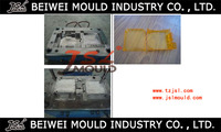 Plastic Enclosure Mould for Electronic Products
