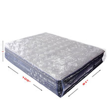 Large Plastic Industry Bag plastic Moving Mattress Bag