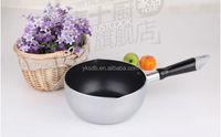 2015 high quality customer loved cooking pots stainless steel mixing bowl