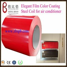 Rustproof Color Coating Steel Coil for Air Condition
