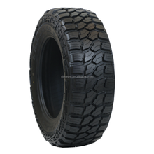 Lakesea 4x4 off road tires 285/75r16 35x12.5r15 mud tires on snow/sand/mud/rock