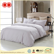 Factory Price 4pcs Bed Linen Bedding Cotton Duvet Cover Set With 1 Flat Sheet 1 Fitted Sheet 2 Pillowcases