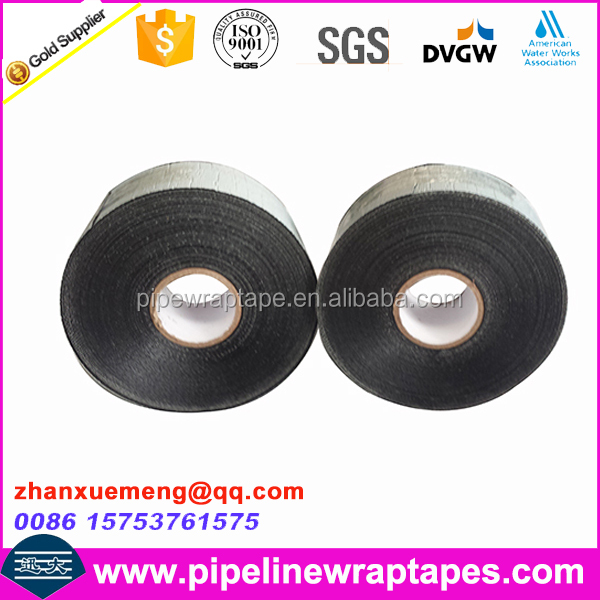 Woven Tape for Oil Pipe Corrosion Protection Anti Corrosion