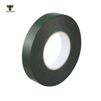 High Adhesion Solvent Acrylic Heat Resistant Double Sided pe Foam Tape
