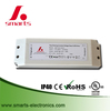 CE UL Rohs manufacturer 45w triac led driver dimmable 220V to 12V