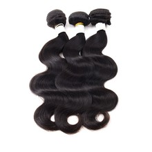 Wholesale alibaba Brazilian virgin hair 100g per piece body wave fast delivery