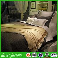 Manufacturers and wholesale bed sheet in hebei home textile