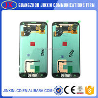 5.1 inch full test lcd touch screen for samsung s5 with digtizer assembly