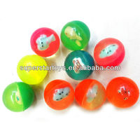 colorful bouncing ball for promotional 813730-03