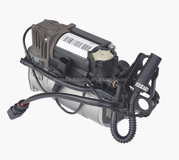 Air Suspension Compressor Pump 7L0616007A, 7L0616007B, 95535890104 for Porsche Cayenne