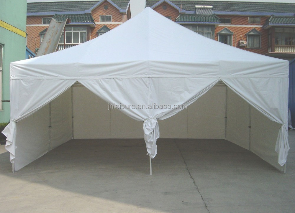 Aluminum Folding Gazebo : Aluminum folding gazebo m marquee tent buy