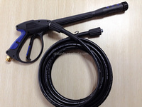 Pressure Washer Hose and Gun Kit