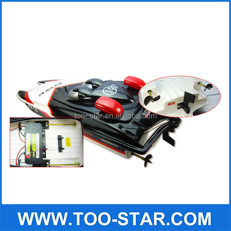Radio Control Ship high speed boat RC speed boat 2.4G Electric Speed Racing RC Boat