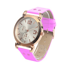 Most popular geneva gift avon singapore movement watch for woman