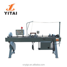 High speed Shoe Lace Tipping Machine