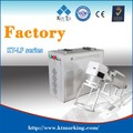 Kuntai factory Ring marking machine laser marking machine price