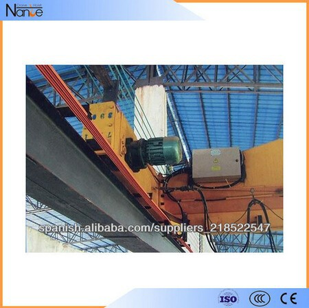 Factory Seamless Crane Conductor Bus bar