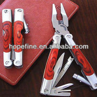 Min Multi Tool Combination Pliers Function