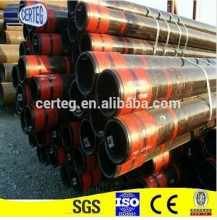 water well drill slotted api 5l x56 pipe/api 5ct t95 casing steel pipe/api 5l x56 pipe