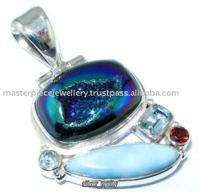 Wholesale Silver Jewelry Trade Marketplace Pendants