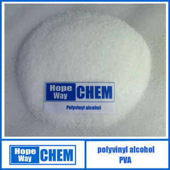 HOPE WAY PVA (Polyvinyl Alcohol)