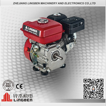5.5HP 168F 196CC honda gasoline engine petrol engine