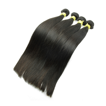 Accept paypal factory direct sale free shipping hair wefts 2 pieces