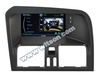WITSON RADIO GPS VOLVO XC60 WITH A8 CHIPSET 1080P V-20DISC WIFI 3G INTERNET DVR SUPPORT