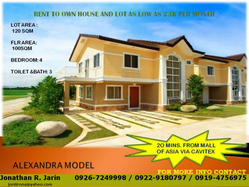 quality affordable houses in the Phillipines