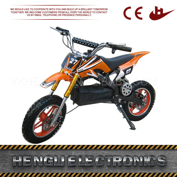 Fashion design electric moto equipments