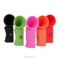Silicone Horn Amplifier Speaker