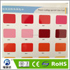 Powder coating raw polyester and Epoxy resin material