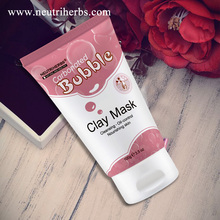 New Product Neutriherbs Carbonated Bubble Clay Mask Oxygen Clay For Skin Care Facial Cleanser
