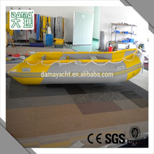 handmade leisure Inflatable paddle boats