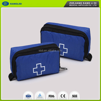 Hot sales medical small car first aid kit