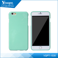 Veaqee Transparent Case For iPhone 6 4.7 Inch Crystal Clear TPU Cover fit for iPhone 6 Case