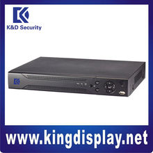 Cheap price Manufacture OEM 4 Channel Dahua DVR0404LE-AS H.264 CCTV DVR