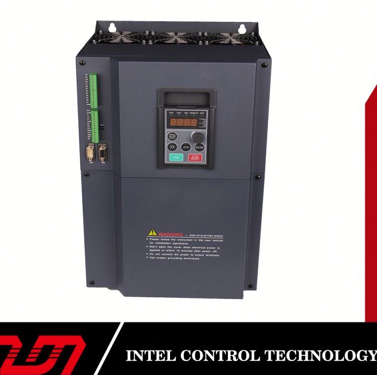CE Certificated Torque Control 220V/380V single phase vfd power variable frequency inverter speed drive for ac