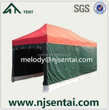 sentai 3*6 outdoor canvas bell window tent for sale