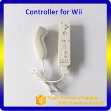 2016 Video Games Multiple Colors Remote Controller for Wii with Built-in Motion Plus
