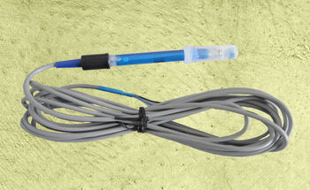 Swimming Pools And Water Works Chlorine Sensor Residual Chlorine Electrode Free Chlorine